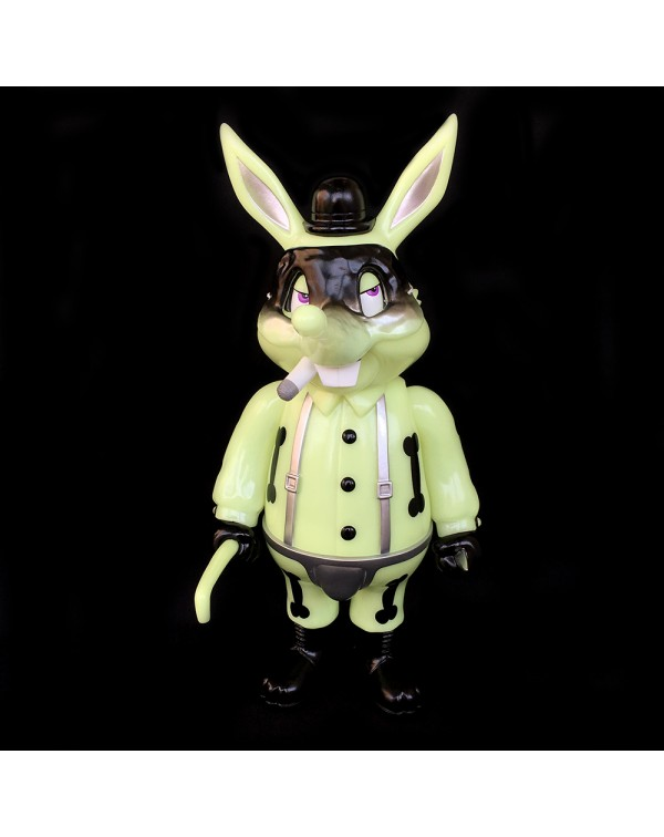 Frank Kozik: A Clockwork Carrot Lil Alex