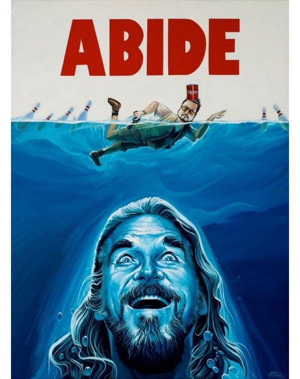 """DAVE MACDOWELL - """"ABIDE"""""""