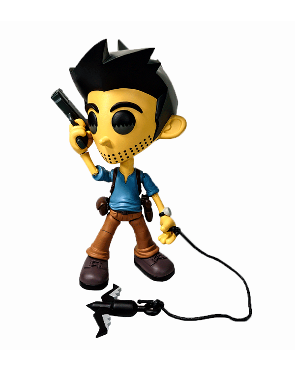 Uncharted 4: Nathan Drake (Regular)