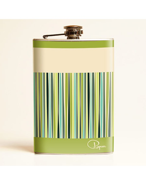 Ragnar Palm Springs Flask
