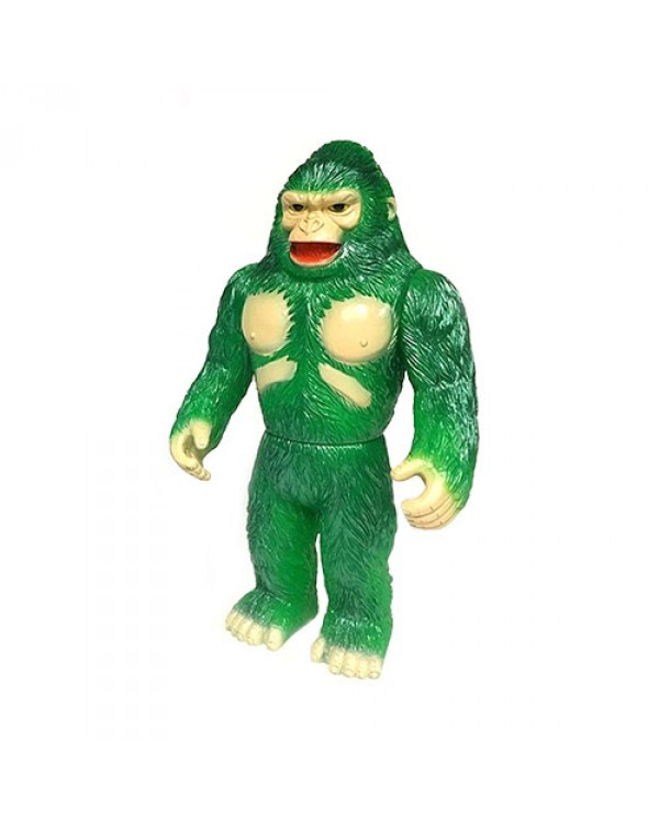 Awesome Toy BIGFOOT Green (Garamon colorway)