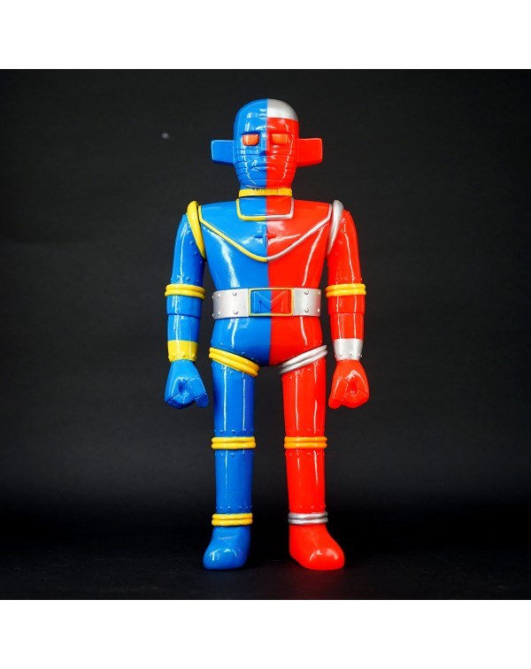 Awesome Toy Android Baron (Dark Blue)