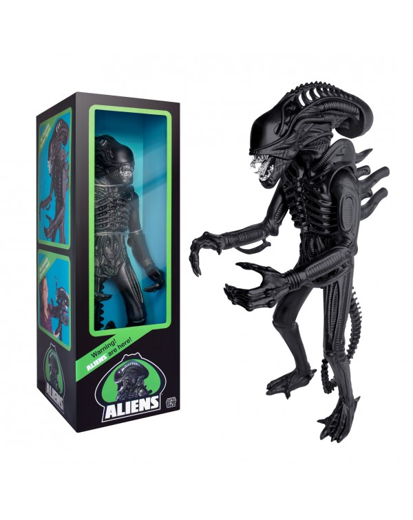 "Aliens Warrior 18"" Classic Toy Edition (1986)..."
