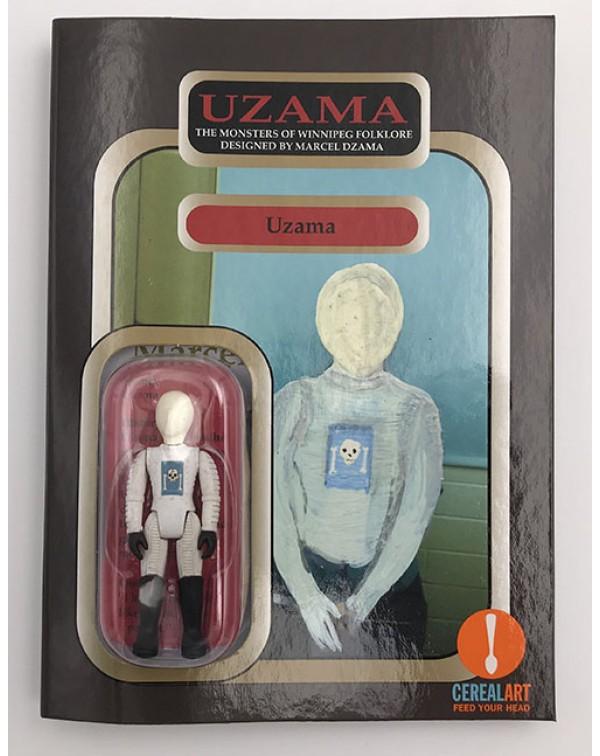 UZAMA