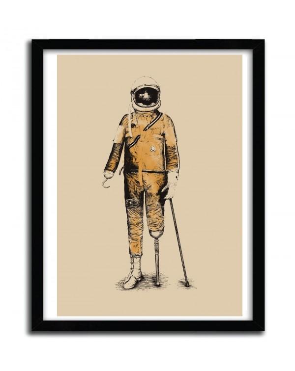Astro Pirate by Florent Bodart