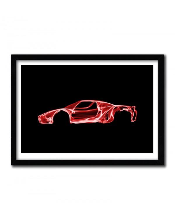Ferrari Enzo by Octavian Mielu