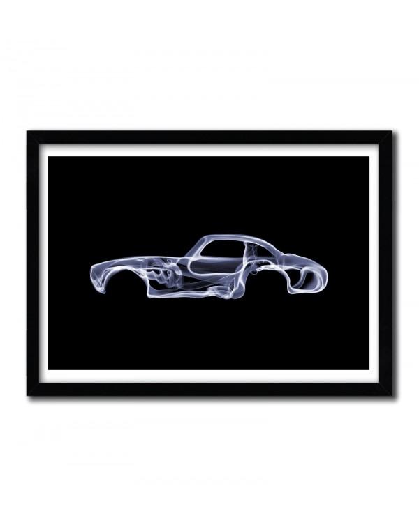 Mercedes 300S by Octavian Mielu