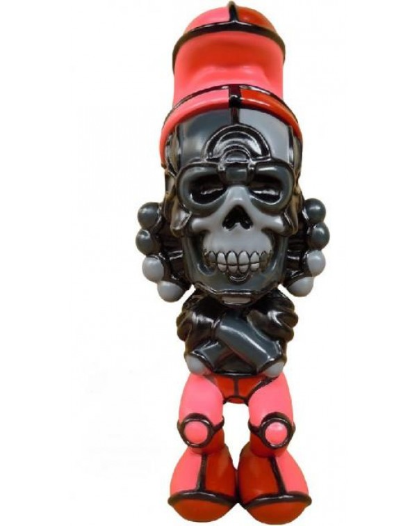 Deathead S'murks Evil Designer Con Version
