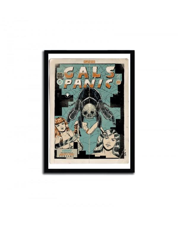 Gals Panic by Nache Ramos