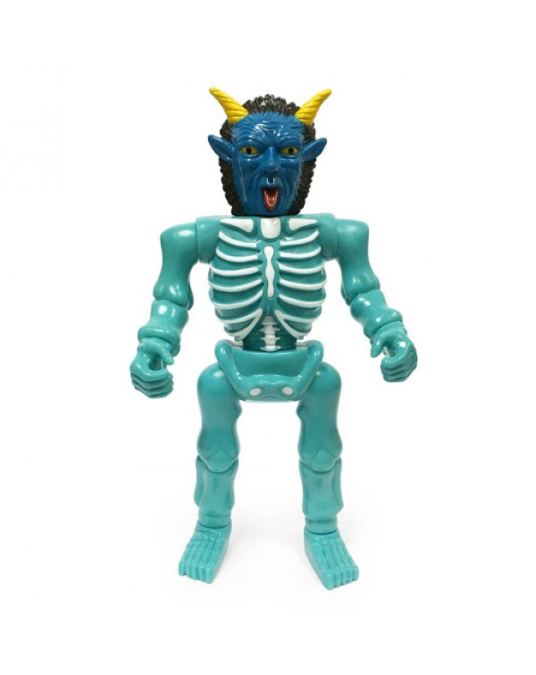 "Skullworld Warriors ""Krampus"""