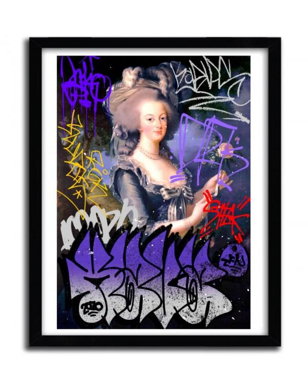 Marie Antoinette by Sushilove