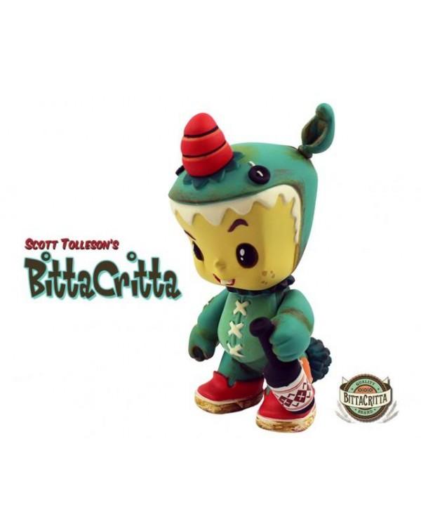 Scott Tolleson's Bitta Critta: OG Edition