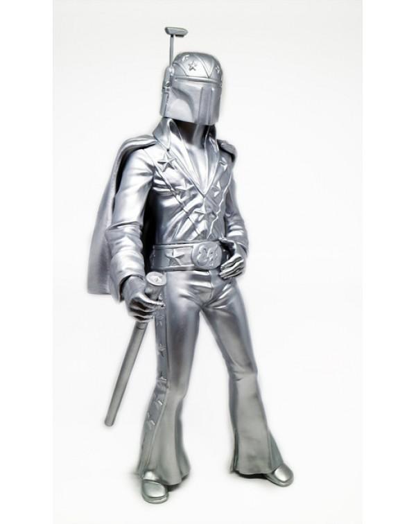 Evel Fett: Silver Edition