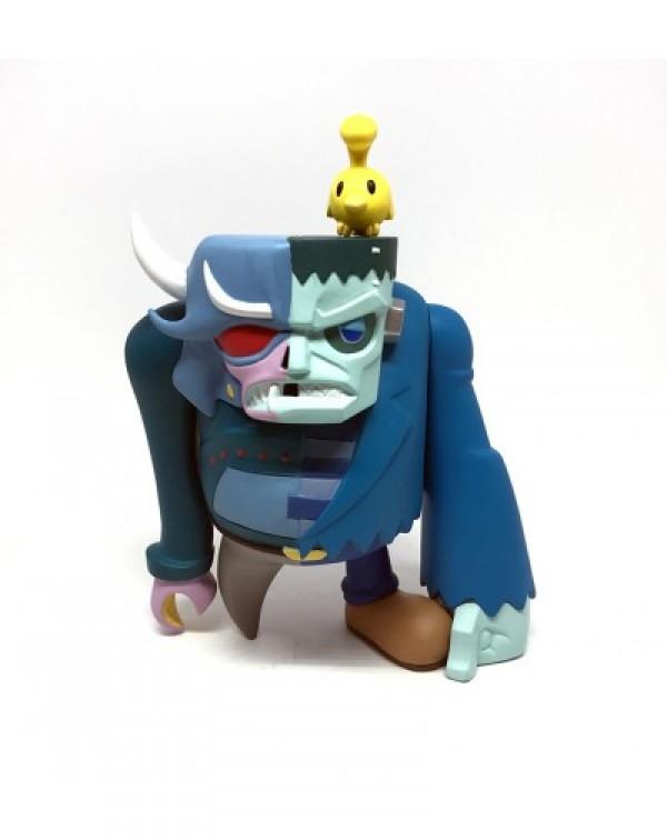 Kaiju Frankenstein Nathan Hamill X Touma: Original...