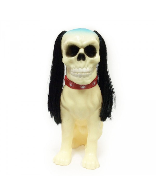 Awesome Toy Skull Jinmenken 1st edition