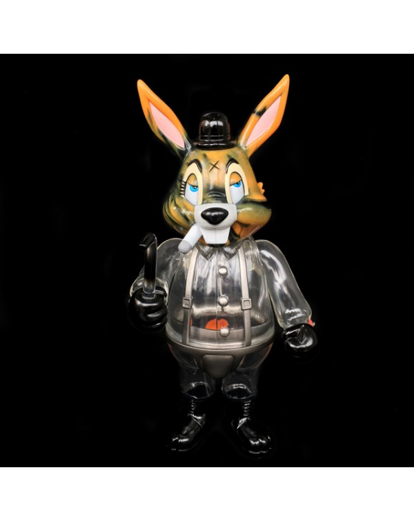 Frank Kozik: A Clockwork Carrot Lil Alex (Poison E...