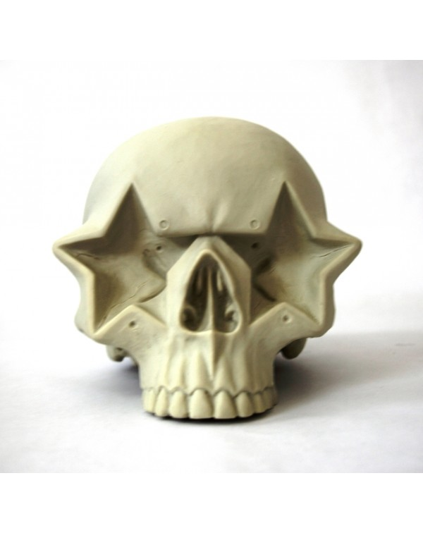 "Ron English ""Star Skull"""