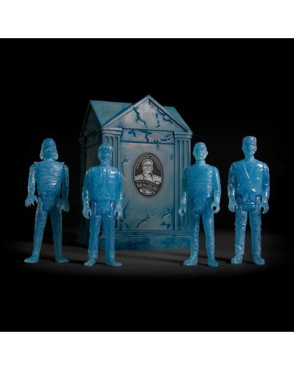 Universal Monsters Haunted Crypt - Spirit Glow Bl...