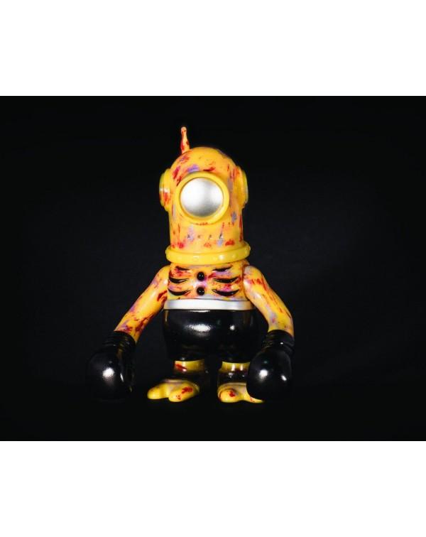 Cyclobot - Rusted Robot