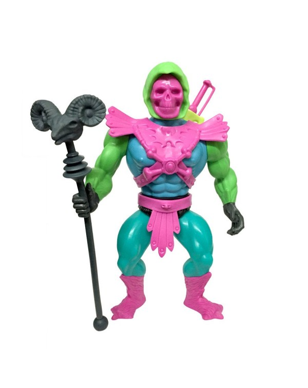 Skeletor Giant Test Shot A
