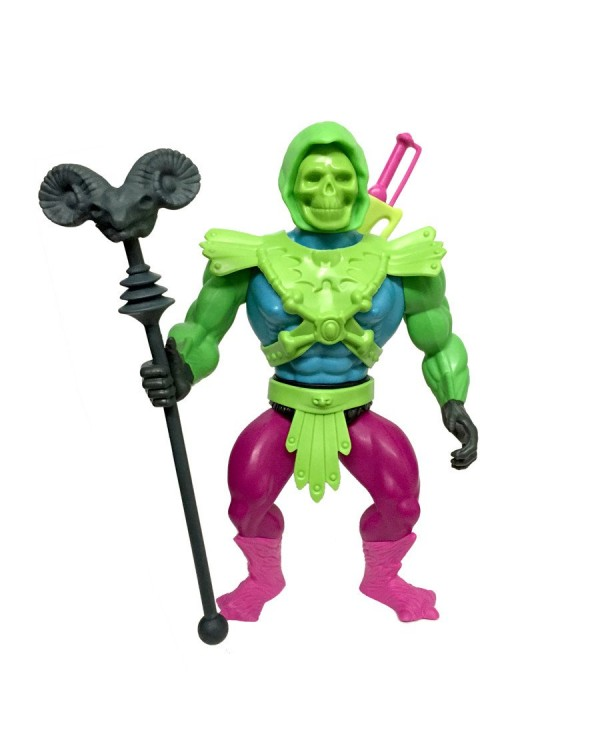 Skeletor Giant Test Shot B