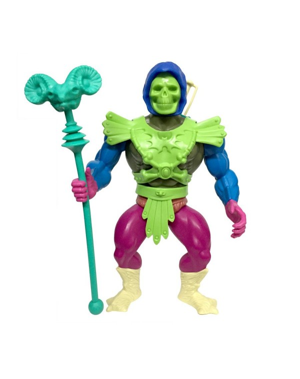 Skeletor Giant Test Shot C