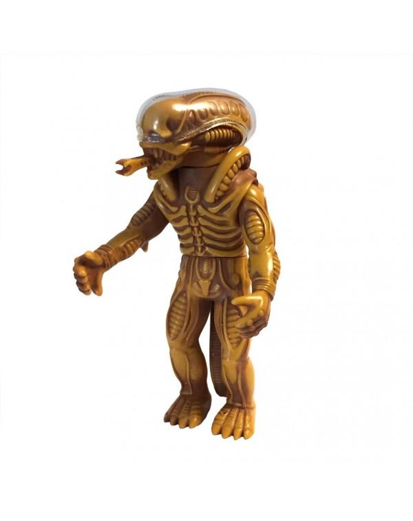 Alien Sinister Sandstorm