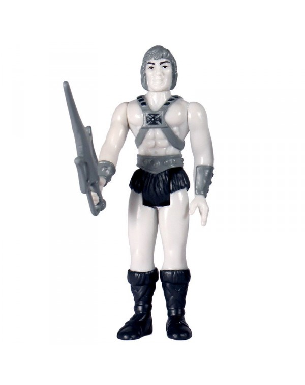 """By the Power of Grayscale"" He-Man Gray..."