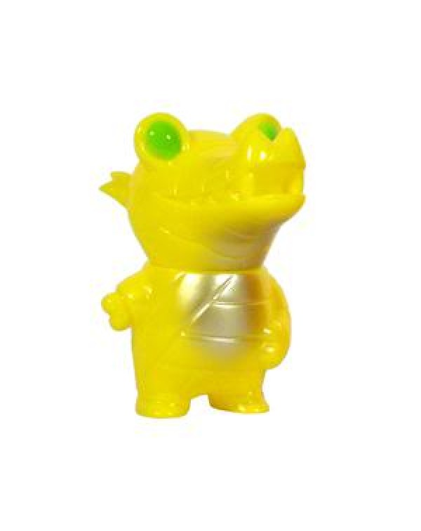 Pocket Mummy Gator - Yellow