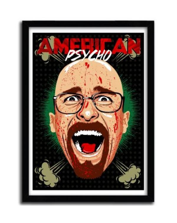 American Psycho by Butcher Billy