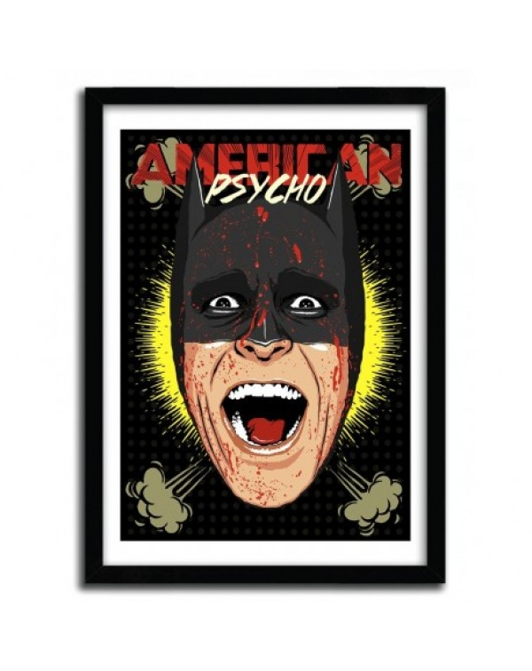 American Psycho Gotham Edition by Butcher Billy