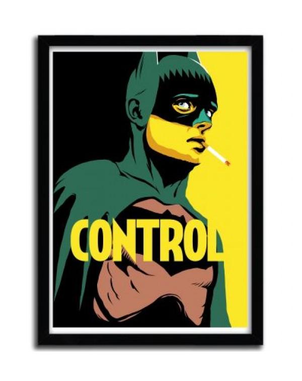 Bat Control by Butcher Billy