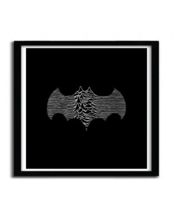 Batman by Butcher Billy
