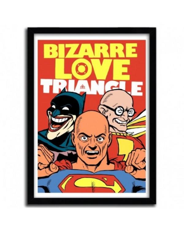 Bizarre Love Triangle by Butcher Billy