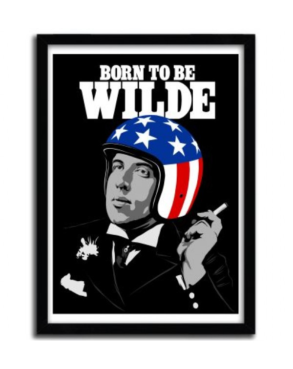 Born To Be Wild by Butcher Billy