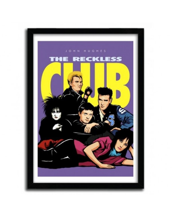 Butcher Billy's The Reckless Club by Butcher Billy