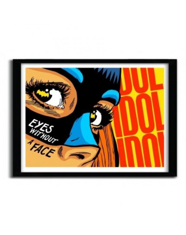 Eyes Without A Face by Butcher Billy