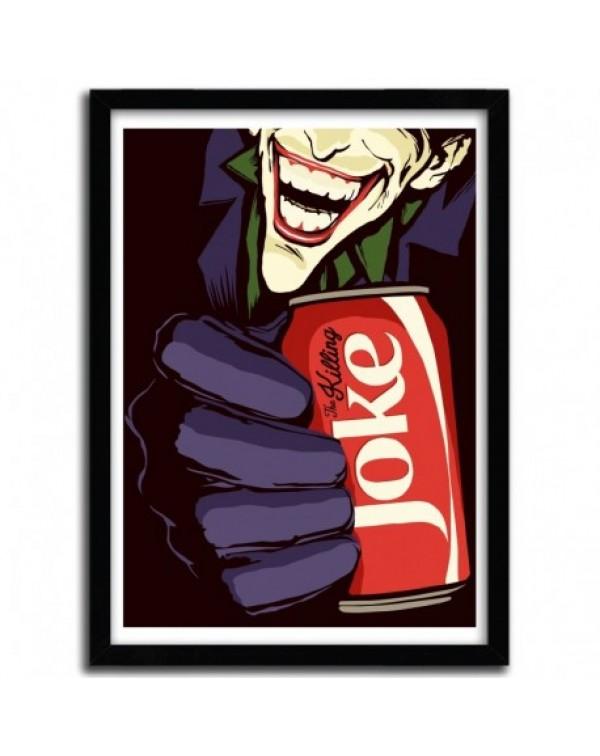 Kill Joke by Butcher Billy