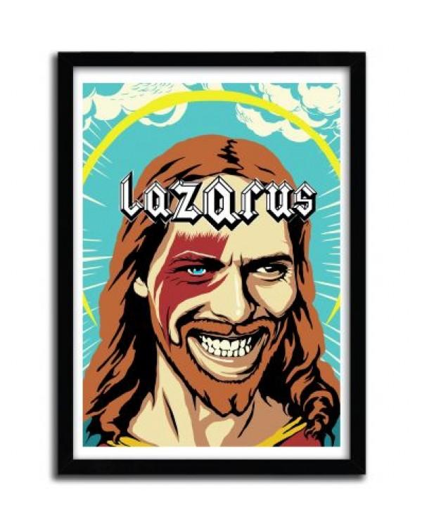 Lazarus by Butcher Billy
