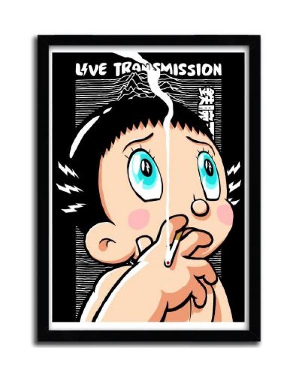 Live Transmission by Butcher Billy