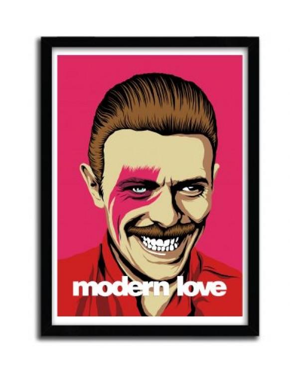 Modern Love by Butcher Billy