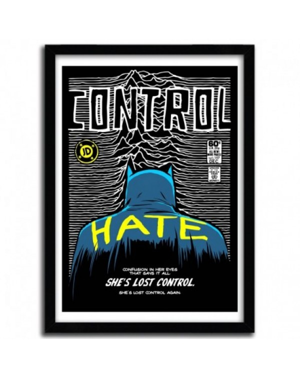 Post Punk by Butcher Billy