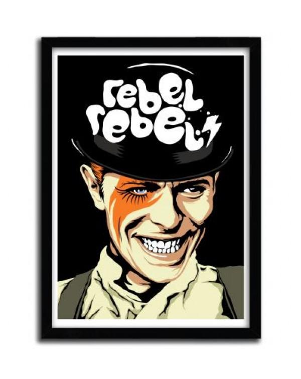 Rebel Rebel by Butcher Billy