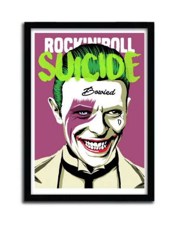 RocknRoll Suicide by Butcher Billy
