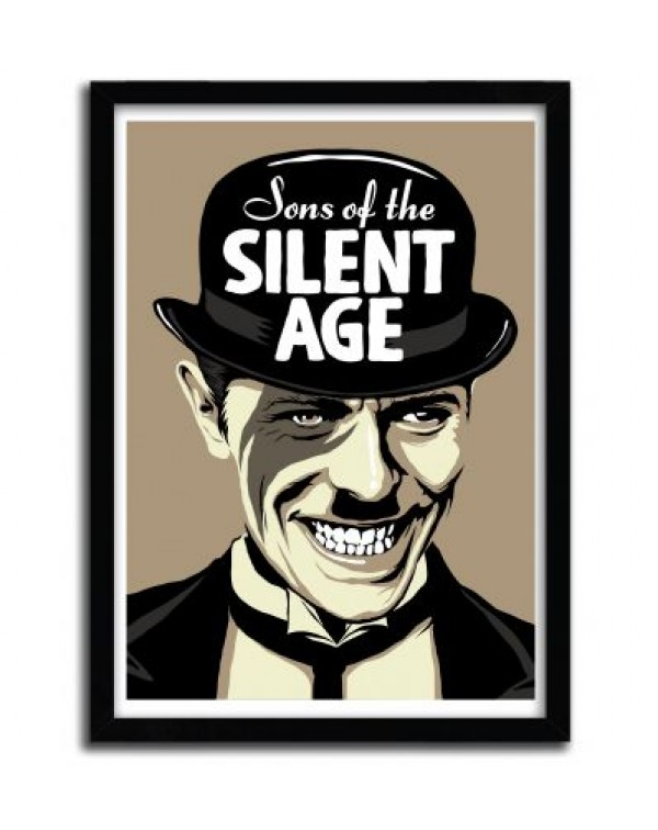 Sons Of The Silent Age by Butcher Billy