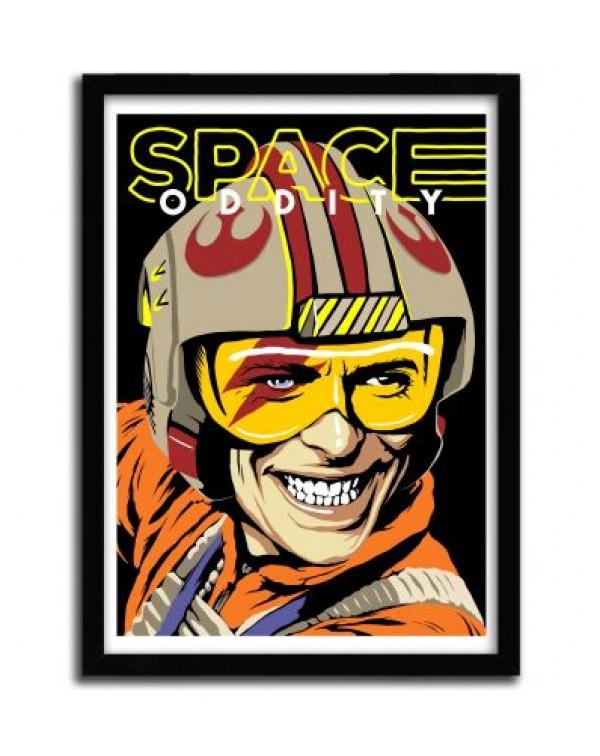 Space Oddity by Butcher Billy