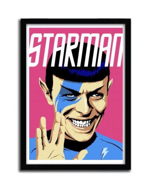 Starman by Butcher Billy