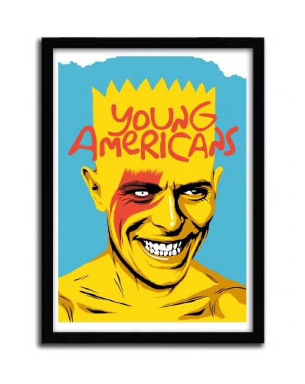Young Americans by Butcher Billy