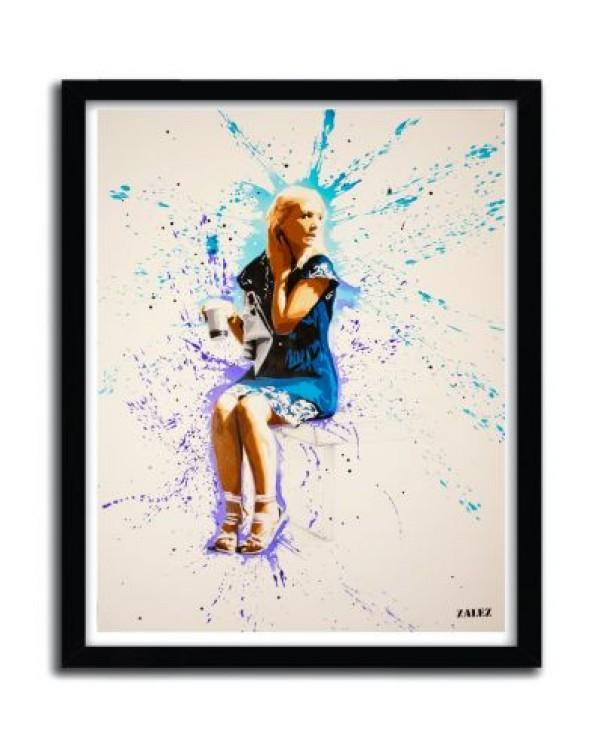 Splash Me by Zalez