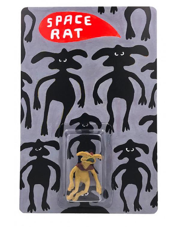Space Rat by Martha Rich